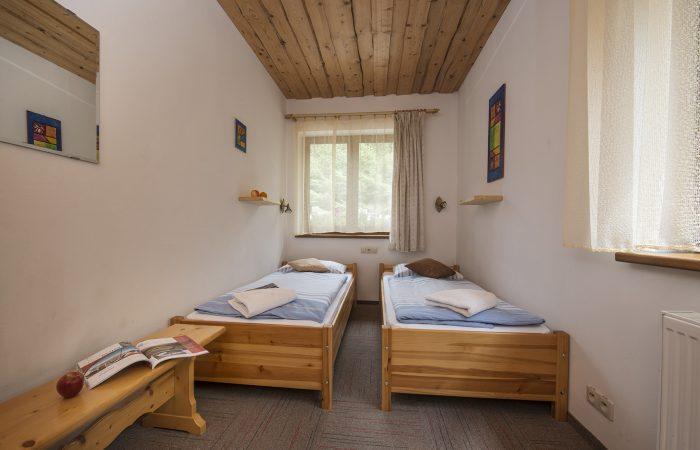 Apartmány Limba_Apartmán s dvomi spálňami (1)