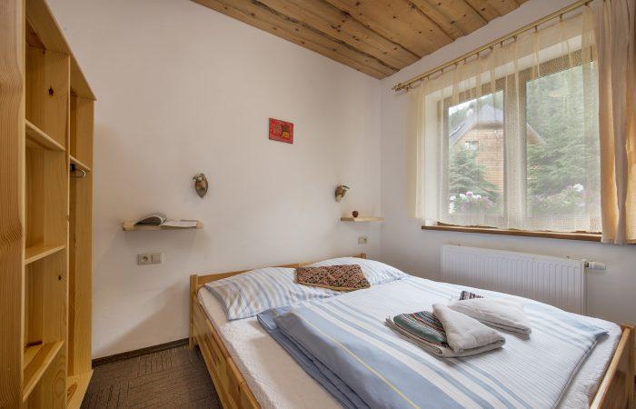 Apartmány Limba_Apartmán s dvomi spálňami (2)