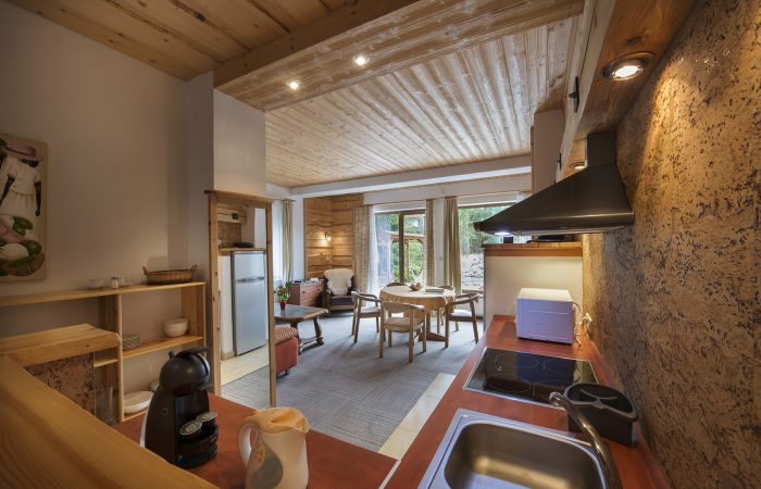 Apartmány Limba_Apartmán s dvomi spálňami (5)